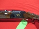 "Remington Model 3200 Custom 12ga/30"" Briley Chokes (Wenig Custom Wood) w/ Briley Subguage Tubes (20/28/410ga) - 6 of 9"
