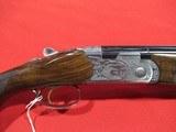 "Beretta 687 Silver Pigeon Grade III 28ga/30"" Multichoke (NEW)"