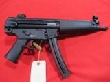 """Heckler & Koch MP5 Pistol 22LR 8.5"""" w/ 25 rnd Mag (NEW)"""