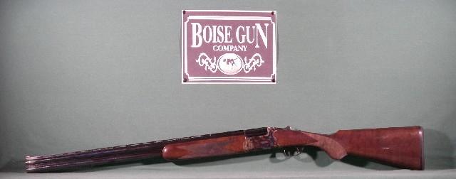 """Smith & Wesson Elite Silver 12 Gauge 3"""" NIB, 28 - 1 of 6"""