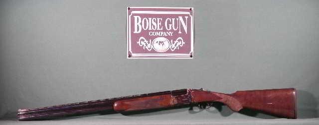 """Smith & Wesson Elite Silver 12 Gauge 3"""" NIB, 28"""