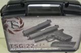 Tactical Solutions TSG-22 22 Conversion Kit for Glock 17/22 pistols - 2 of 2