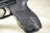 Heckler & Koch P30 v3 40 S&W New - 6 of 9