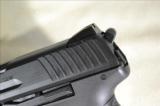 Heckler & Koch P30 v3 40 S&W New - 7 of 9
