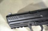 Heckler & Koch P30 v3 40 S&W New - 8 of 9