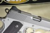 Kimber Compact Stainless II 45 ACP New - 3 of 9
