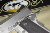 Kimber Compact Stainless II 45 ACP New - 7 of 9