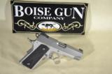 Kimber Compact Stainless II 45 ACP New - 1 of 9