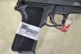 Sig Sauer P229 SAS Gen 2 357 SIG NEW - 2 of 10