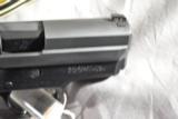 Sig Sauer P224 Nitron 40 S&W New - 4 of 9