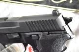 Sig Sauer P224 Nitron 40 S&W New - 7 of 9