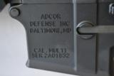 ADCOR Defense A-556 Elite 5.56 NATO New - 14 of 15