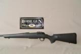 Browning A-Bolt III Composite Stalker 270 Win New - 1 of 7