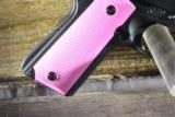 Browning 1911-22 A1 22 LR Pink New - 2 of 6