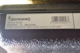 Browning 1911-22 A1 22 LR Pink New - 6 of 6