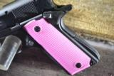 Browning 1911-22 A1 22 LR Pink New - 4 of 6