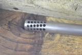 Remington 700 Custom by Weaver 300 REM ULTRA MAG - 11 of 11
