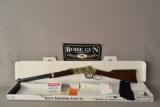 Henry Repeating Arms BSA Centennial Edition 22LR New - 1 of 5