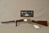 Henry Repeating Arms BSA Centennial Edition 22LR New - 2 of 5