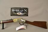 Henry Repeating Arms BSA Centennial Edition 22LR New - 3 of 5