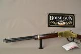 Henry Repeating Arms BSA Centennial Edition 22LR New - 4 of 5