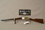 Henry Repeating Arms BSA Centennial Edition 22LR New - 5 of 5