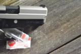 Sig Sauer P224 Nickel 40 S&W New - 3 of 7