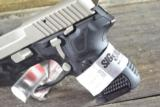 Sig Sauer P224 Nickel 40 S&W New - 6 of 7