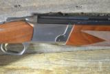Browning Cynergy 12 GA - 3 of 11