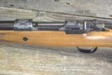 FN Mauser Custom Engraved by Byron Burgess 30-06 - 8 of 15
