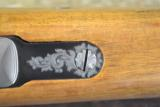 FN Mauser Custom Engraved by Byron Burgess 30-06 - 14 of 15