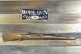 FN Mauser Custom Engraved by Byron Burgess 30-06 - 1 of 15