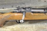 FN Mauser Custom Engraved by Byron Burgess 30-06 - 3 of 15