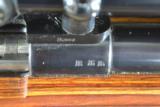 Mauser 98 Custom Target 30/338 - 6 of 13