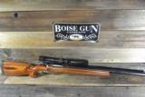 Mauser 98 Custom Target 30/338 - 1 of 13