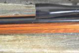 Mauser 98 Custom Target 30/338 - 10 of 13