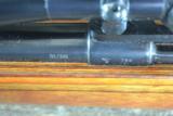 Mauser 98 Custom Target 30/338 - 9 of 13
