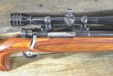 Mauser 98 Custom Target 30/338 - 3 of 13
