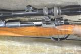 Custom Mauser Sporter with Zuiho Scope 8x57 - 8 of 14