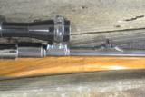 Custom Mauser Sporter with Zuiho Scope 8x57 - 4 of 14
