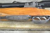 Custom Mauser Sporter with Zuiho Scope 8x57 - 13 of 14
