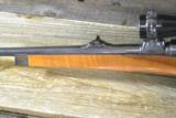 Custom Mauser Sporter with Zuiho Scope 8x57 - 9 of 14