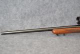 Mauser Custom W/ Bushnell 4x12 25-06 - 9 of 12