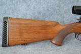 Mauser Custom W/ Bushnell 4x12 25-06 - 2 of 12
