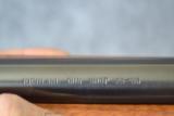 Mauser Custom W/ Bushnell 4x12 25-06 - 12 of 12