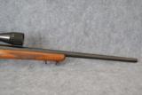 Mauser Custom W/ Bushnell 4x12 25-06 - 4 of 12