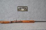 Mauser Custom W/ Bushnell 4x12 25-06 - 11 of 12