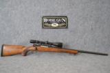 Mauser Custom W/ Bushnell 4x12 25-06 - 1 of 12
