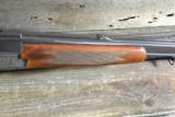 BRNO 575.1 O/U Double Rifle Sidelock 7x65R - 4 of 13