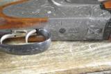 BRNO 575.1 O/U Double Rifle Sidelock 7x65R - 13 of 13
